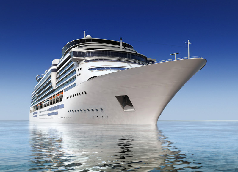 The Spa Connection Sets Sail!